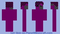 missing texture face Minecraft Skin
