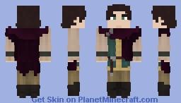 Glenn {HW} Minecraft Skin