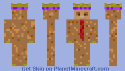 Sloth enterprises Minecraft Skin