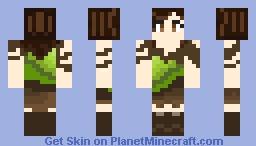 temp | WIP? Minecraft Skin