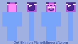 Discord Groovy Bot Minecraft Skin