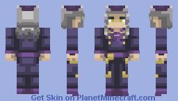 Leone Abbacchio   Vento Aureo Minecraft Skin