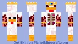 GGCrosby Minecraft Skin