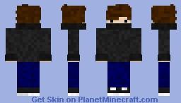 Edu Minecraft Skin