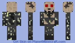 Wordeglow Minecraft Skin