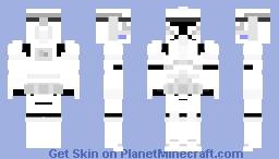 Star Wars: Clone Trooper Phase I