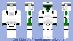Star Wars: 41st Clone Trooper Phase I