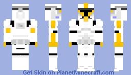 Star Wars: 13th Clone Trooper Phase I