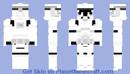 Star Wars : Clone Trooper Phase II