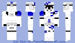 Star Wars: 5th Clone Trooper Phase II