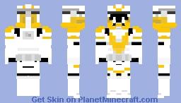 Star Wars: 13th Clone Trooper Phase II