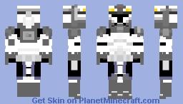 "Star Wars: 104th Clone Commander CC-3636 ""Wolffe"" Phase I"