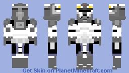 "Star Wars: 104th Clone Commander CC-3636 ""Wolffe"" Phase II"