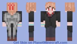Dani Minecraft Skin