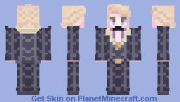 (Remake !!!) Prosciutto | JoJo's Bizarre Adventure - Part 5: Vento Aureo Minecraft Skin