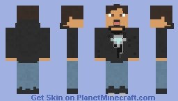 Tony Stark   Speedpaint   Video will be able to be found on IHasFins' YouTube Channel Minecraft Skin