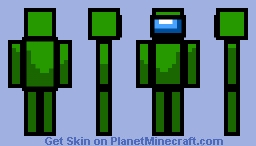 Among us skin Minecraft Skin
