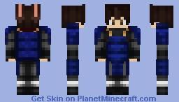 Ruro Minecraft Skin
