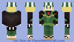 {{ Sad-ist Ph1LzA }} Minecraft Skin