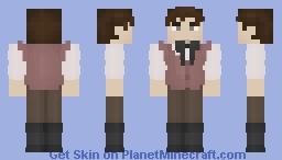 quite simply. .  The Favorite [LOTC] Minecraft Skin