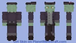 Nautical {MT} [Commission] Minecraft Skin
