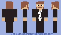 Darek Minecraft Skin