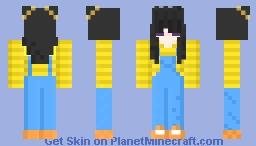 Coś Minecraft Skin