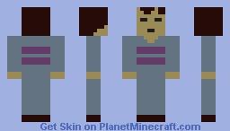 𝕚𝕥'𝕤 𝕣𝕒𝕚𝕟𝕚𝕟𝕘 𝕤𝕠𝕞𝕖𝕨𝕙𝕖𝕣𝕖 𝕖𝕝𝕤𝕖 Minecraft Skin
