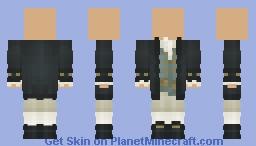 [LOTC] Gentlemen's Formalwear Minecraft Skin