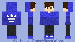 Yes Baby, Thank You Minecraft Skin