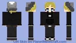 pog Minecraft Skin