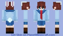 𝖘𝖚𝕶𝖎 𝖘𝖚𝕶𝖎 𝕯𝖆𝖎𝖘𝖚𝕶𝖎 Minecraft Skin