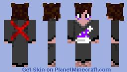 Slep Minecraft Skin