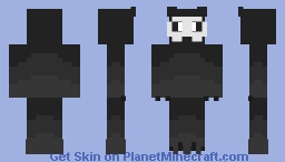 Puro Remake Minecraft Skin