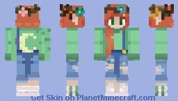 GeminiTay Minecraft Skin