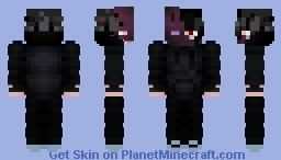 corpse Minecraft Skin