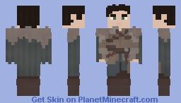 [LOTC][Commission] It's called fashun honey Minecraft Skin