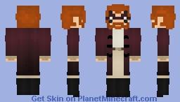 𝕄𝕒𝕤𝕢𝕦𝕖𝕣𝕒𝕕𝕖! 𝔾𝕣𝕚𝕟𝕟𝕚𝕟𝕘 𝕪𝕖𝕝𝕝𝕠𝕨𝕤, 𝕊𝕡𝕚𝕟𝕟𝕚𝕟𝕘 𝕣𝕖𝕕𝕤 . . || 𝕃𝕆𝕋ℂ Minecraft Skin
