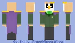 TheAlmightyBirb [ FanSkin ] Minecraft Skin