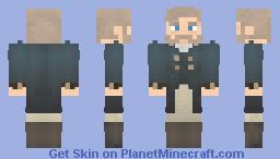 𝕆𝕝𝕕 𝕞𝕒𝕟 𝕔𝕒𝕣𝕥𝕖𝕣 ||𝕃𝕠𝕥𝕔 Minecraft Skin
