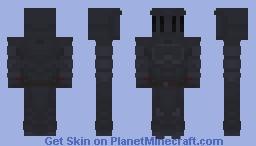 ruin knight Minecraft Skin