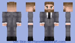 Neeko | Custom Request Minecraft Skin