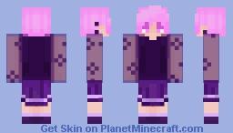 𝕹𝖚𝖒𝖇𝖊𝖗𝖘 Minecraft Skin