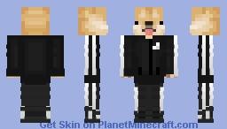 slav shiba Minecraft Skin