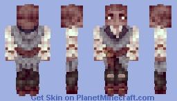 brute Minecraft Skin