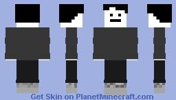 idk Minecraft Skin