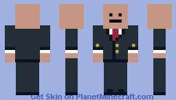 muffinjuice Minecraft Skin