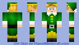 pogys Minecraft Skin