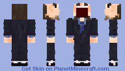 Omegalul Minecraft Skin