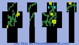Lost Forever Minecraft Skin